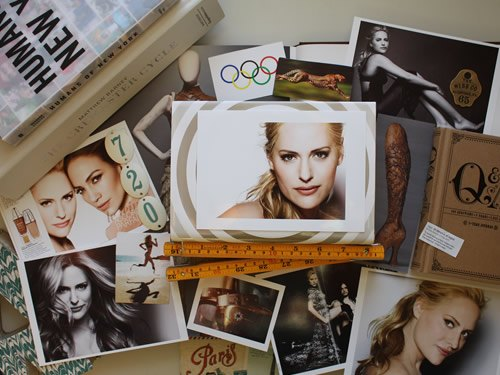 Aimee Mullins - New Leaf Speakers